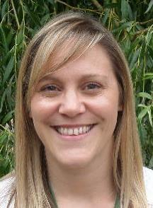 Miss Lines, Angelfish Teacher, KS1 Maths & Phase Leader