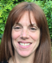 Mrs Fernihough, Teacher in Charge of Specialist Resource Provision
