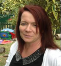 Mrs Dennis, Nursery Nurse (NNEB)