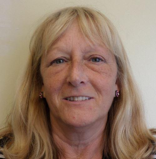 Mrs Armstrong, Specialist Teaching Assistant in Provision