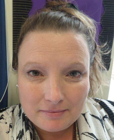 Mrs Martin, Teaching Assistant, Food Technology Lead