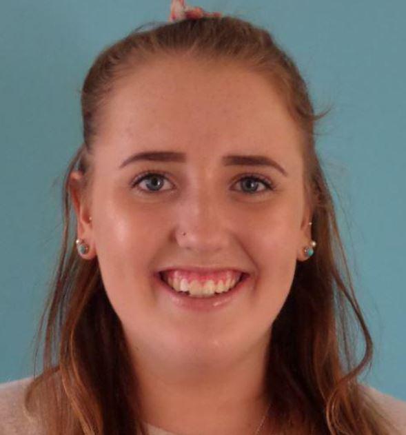 Miss Stopford Nursery Nurse Level 3
