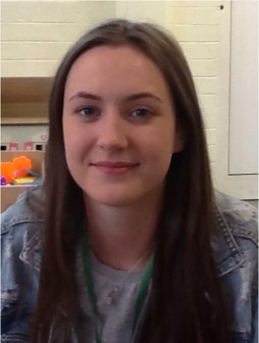 Ms Bayley, Castle Kids Nursery & Reception Club Leader