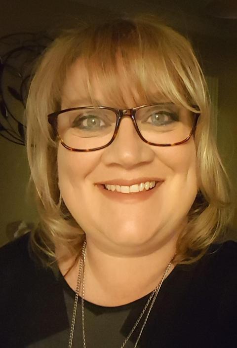 Mrs Johnson, Head Teacher,Inclusion Lead