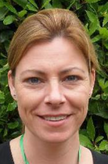 Miss Ovens, Teaching Assistant, EAL Lead