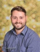 Mr M Fullerton - Year 3 Teacher