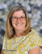 Mrs C Noble - Headteacher & Deputy Safeguarding Lead