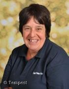 Mrs S Howe - Cleaner