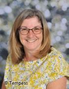 Cathy Noble - Head Teacher