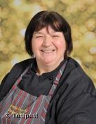 Mrs J Christian - Kitchen Manager
