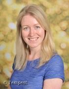 Miss K Charnock - EYFS Teacher
