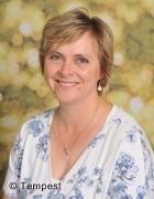 Mrs C Paton - Assistant Head