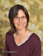 Mrs J Gardner - Pastoral Support