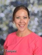 Mrs C Harper - Family Liaison & Designated Safeguarding Lead