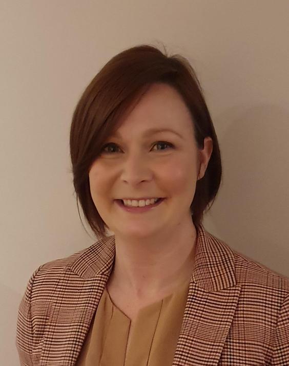 Mrs Reynolds - Headteacher