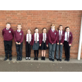 Eco Council Members