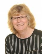 Mrs Wilde (Y5/6)