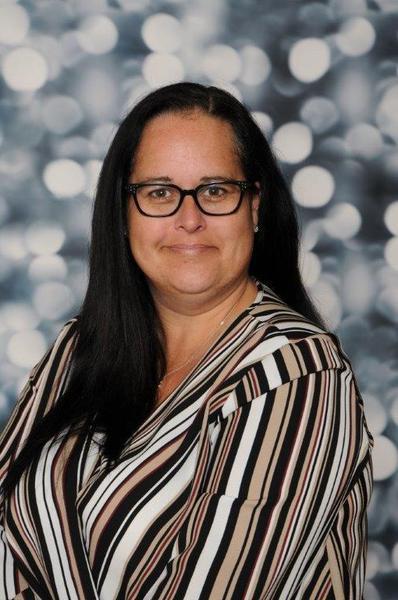 Mrs Martin - KS2 Teaching Assistant