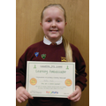 Katie Hill - Year 6