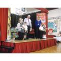 Reception Award Winners
