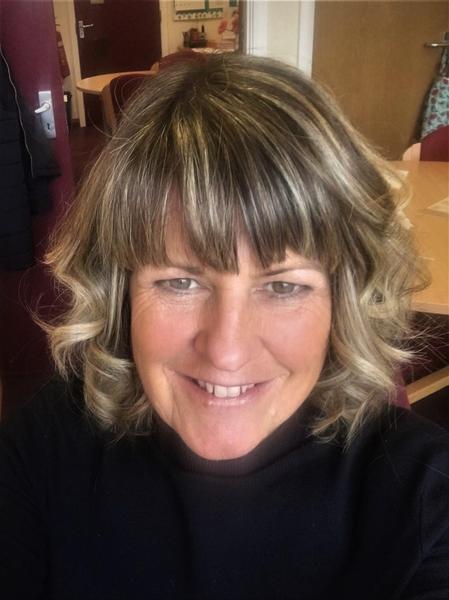 Jo Wilson-  Designated Safeguarding Lead