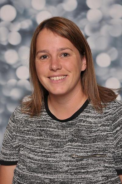 Mrs Jeffery - Year 2 Teacher