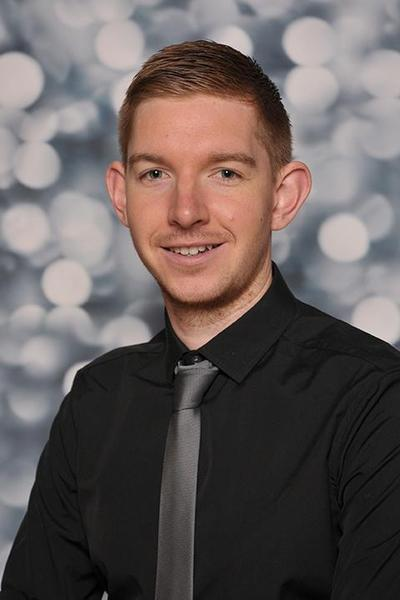 Mark Forbes - Y6 Class Teacher