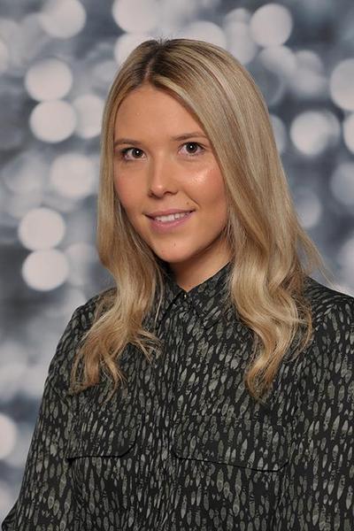 Miss Duckers - EYFS Leader & Reception Teacher