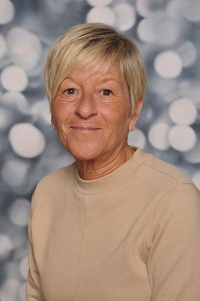 Miss Maxine Besant - EYFS Teaching Assistant