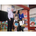 Nursery Award Winners