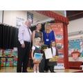 Nursery Award Winners