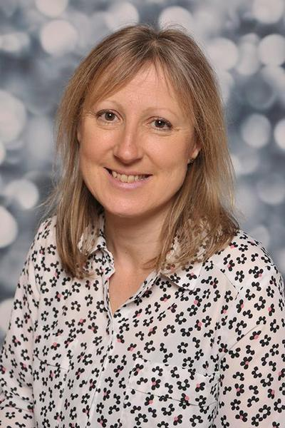 Mrs Loveland - KS1 Teaching Assistant