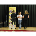 Year 4 - Tyrah, Lucy and Erin : Singing