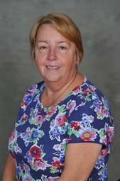 Mrs Sue Ricketts