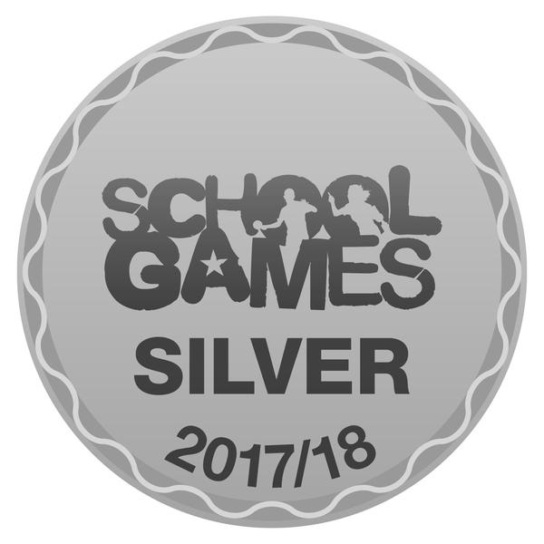 School Games PE Quality Mark