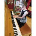 Year 5 - Kadi - Piano Mash-Up