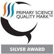 Science - Silver Award Quality Mark