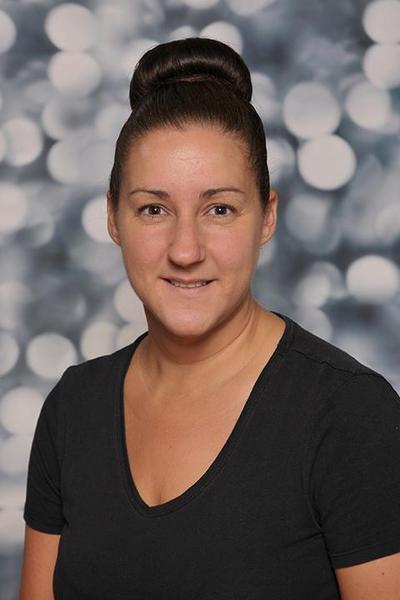Mrs Brown - KS2 Teaching Assistant