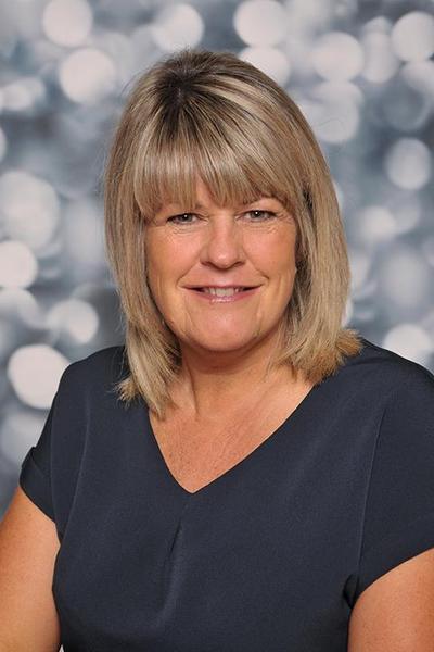 Mrs Wilson - Headteacher