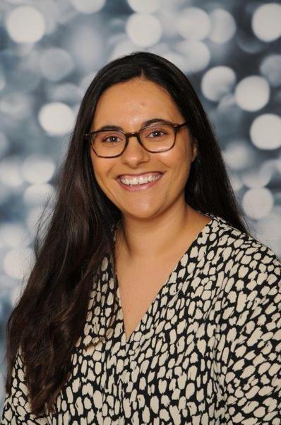 Miss Beg - Year 5 Teacher