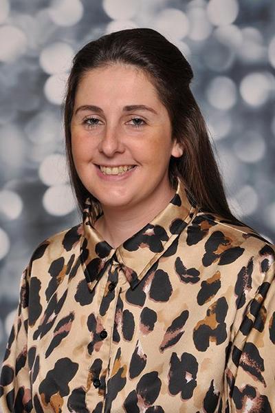 Miss Wilton -Lower KS2 Leader & Year 3 Teacher