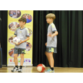 Year 4 - Joey and Will: Football Skills