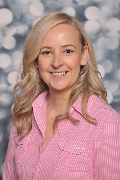 Jennie Platt - SENDCO