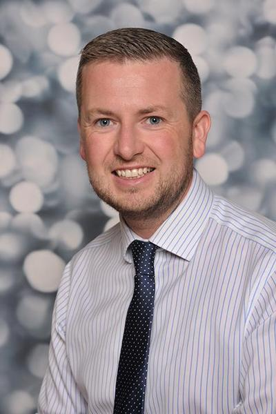 Gareth Hawkins-Deputy Designated Safeguarding Lead