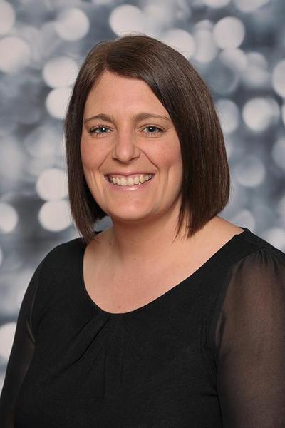 Gillian Locke - Deputy Headteacher