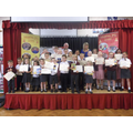 Our AMAZING Award Winners