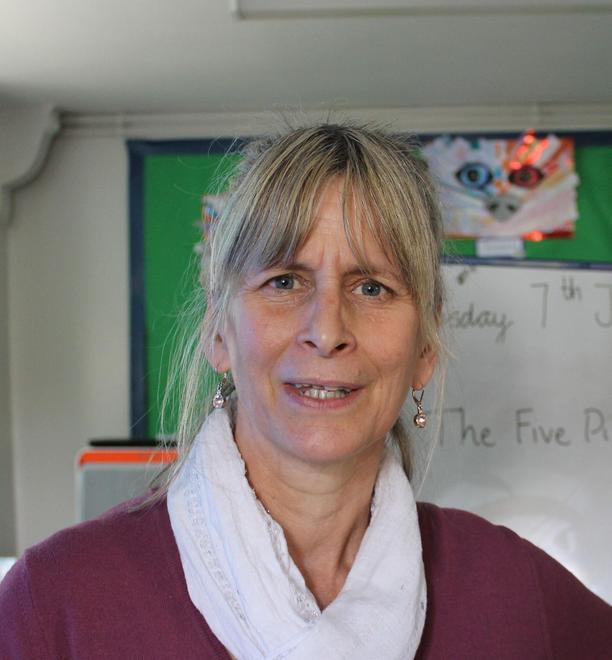 Mrs Doust