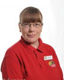 Angela Coleman - Head Cleaner