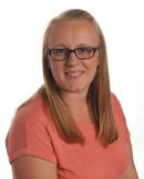 Danielle Hodgson - Year 2 HLTA & Behaviour