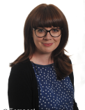 Lucy Eggleton - Year 1 Teaching Assistant